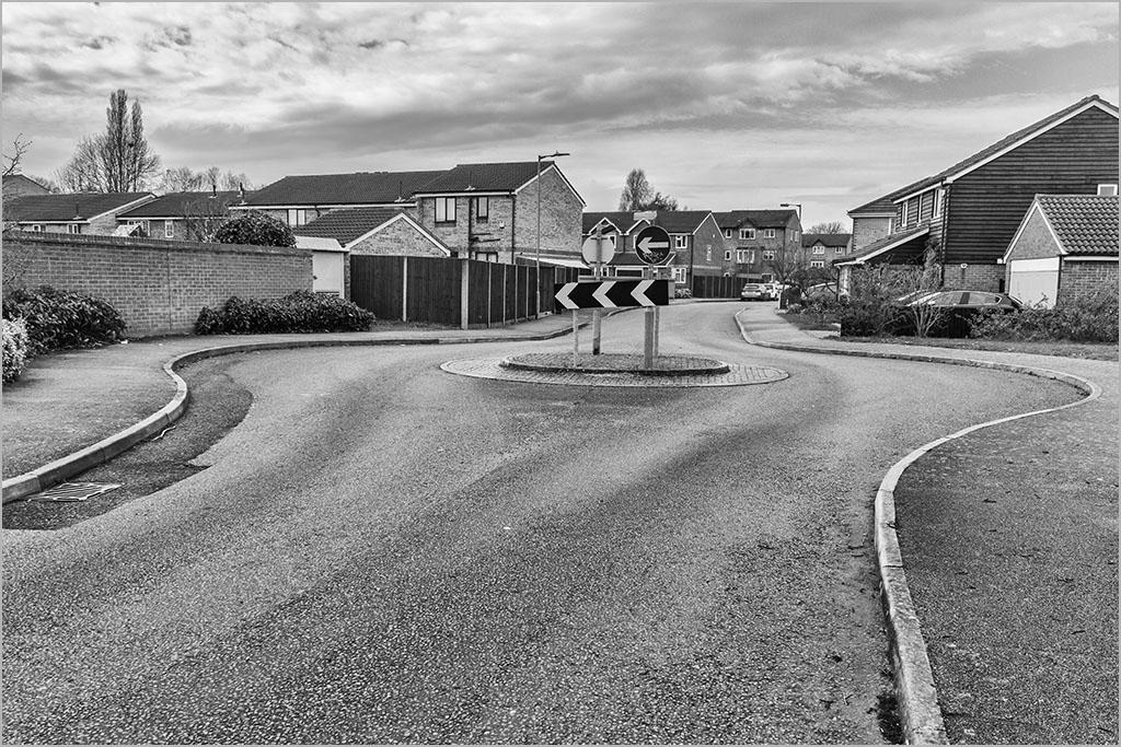 Wedgewood Road