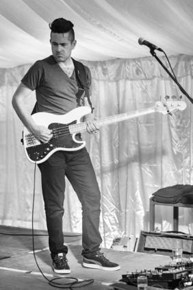 Dave Marks - Simon McBride Band